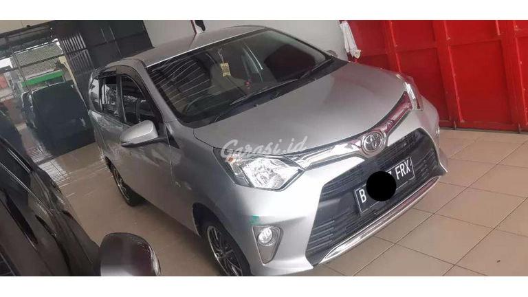 2016 Toyota Calya G - SIAP PAKAI! (preview-0)