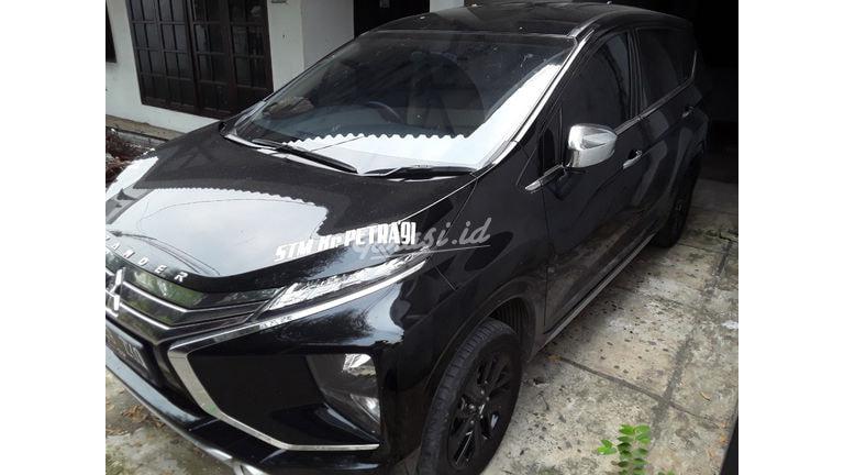 2019 Mitsubishi Xpander Over Kredit (preview-0)