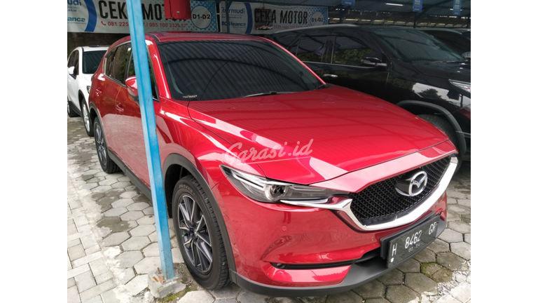 2019 Mazda CX-5 GRAND TOURING - Bekas Berkualitas (preview-0)