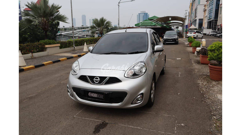 2016 Nissan March XS - Low Km (preview-0)