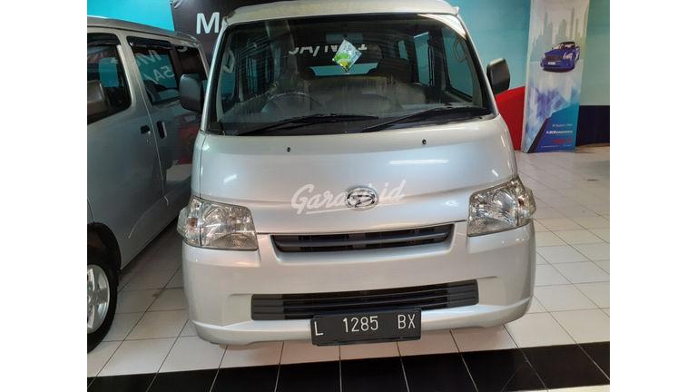 2013 Daihatsu Gran Max 1.3 D Minibus - Harga Terjangkau & Siap Pakai (preview-0)