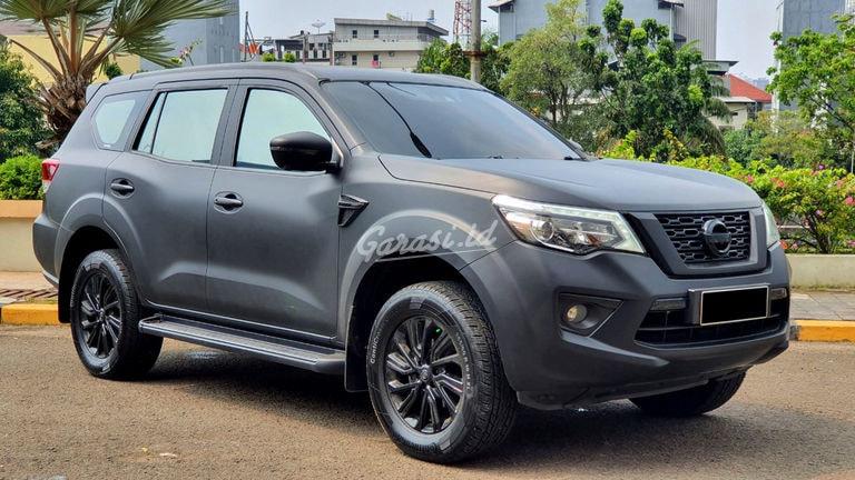 2019 Nissan Terra VL (preview-0)