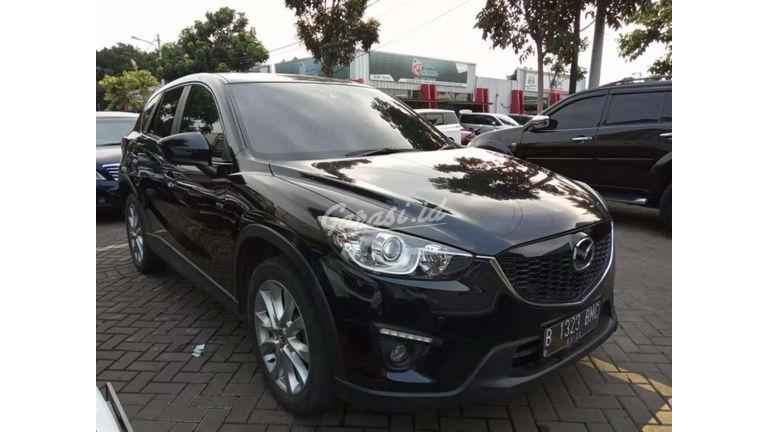 2014 Mazda 5 2.0 - SIAP PAKAI! (preview-0)