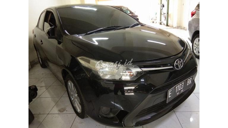 2014 Toyota Vios E - Kondisi Mulus Tinggal Pakai (preview-0)