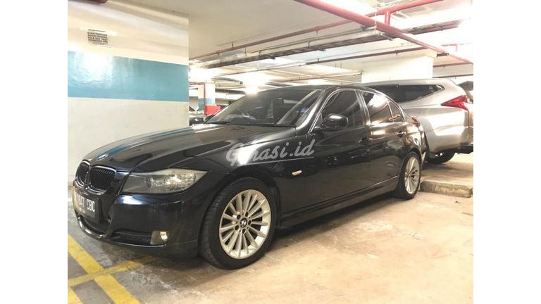 2011 BMW 3 Series LCi Business Edition - Istimewa Siap Pakai (preview-0)