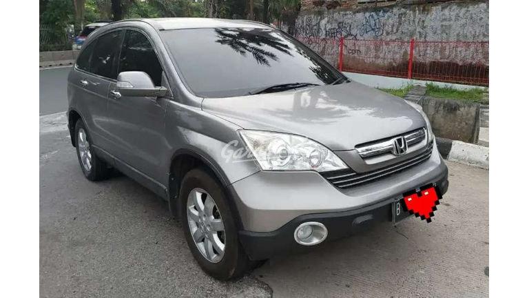 2009 Honda CR-V I-VTEC - Kondisi Ok & Terawat Harga Bersahabat (preview-0)