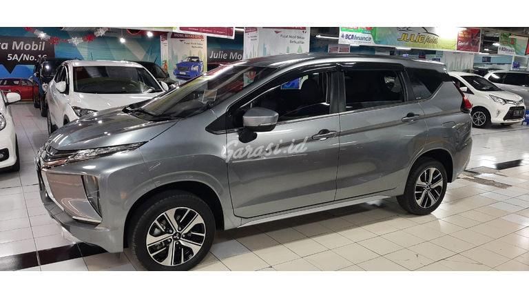 2019 Mitsubishi Xpander Sport - Mobil Pilihan (preview-0)