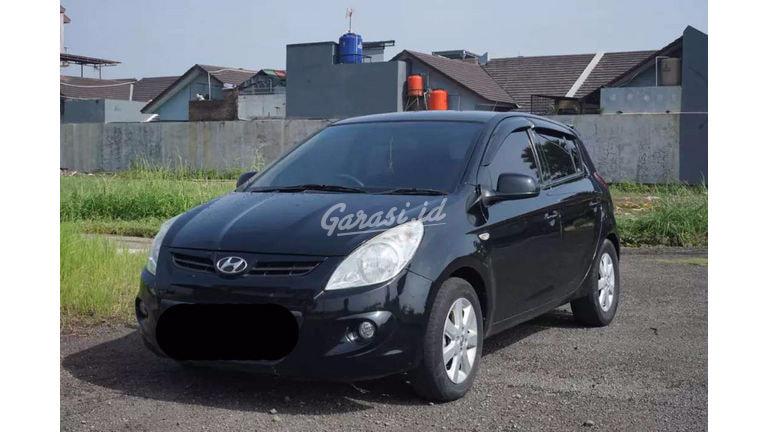2011 Hyundai I20 at - Siap Pakai (preview-0)