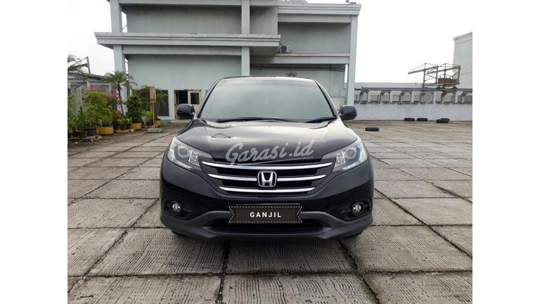 2014 Honda CR-V 2,4cc (preview-0)