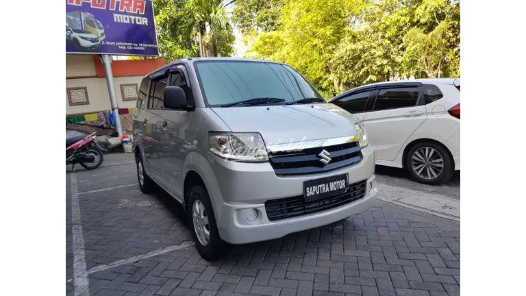 2015 Suzuki APV GL - Mobil Pilihan (preview-0)
