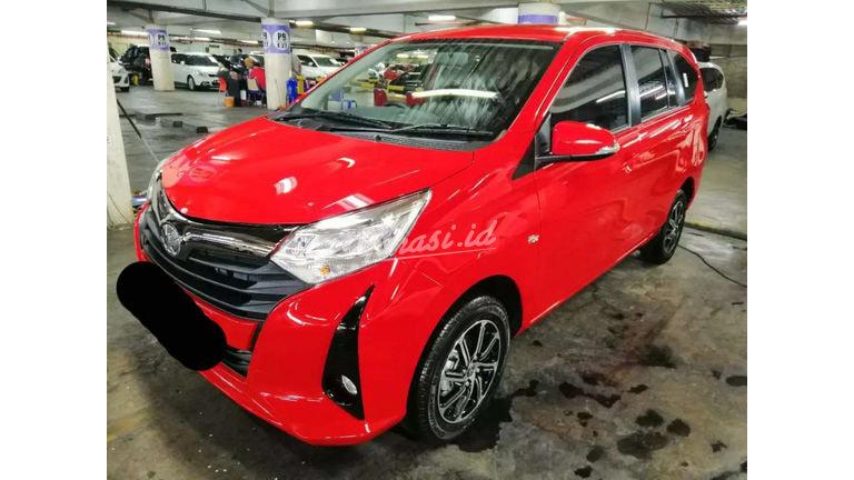 2020 Toyota Calya G - SIAP PAKAI! (preview-0)