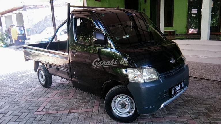 2014 Daihatsu Gran Max PICK UP - Barang Bagus Dan Harga Menarik (preview-0)