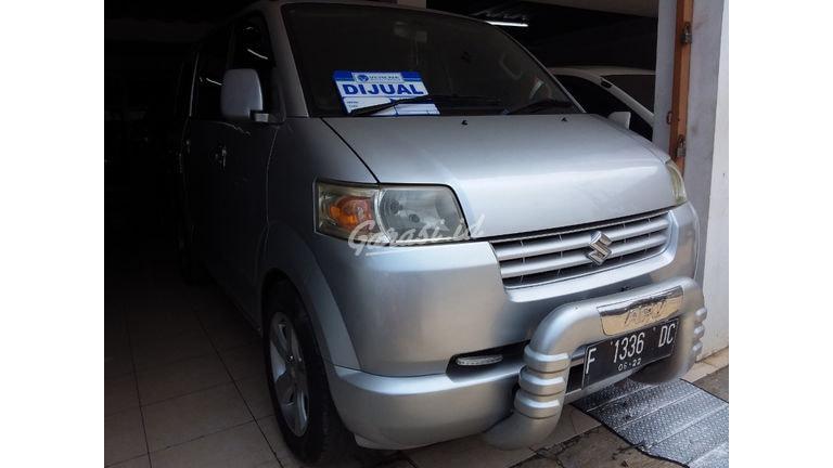 2005 Suzuki APV L - UNIT TERAWAT, SIAP PAKAI (preview-0)
