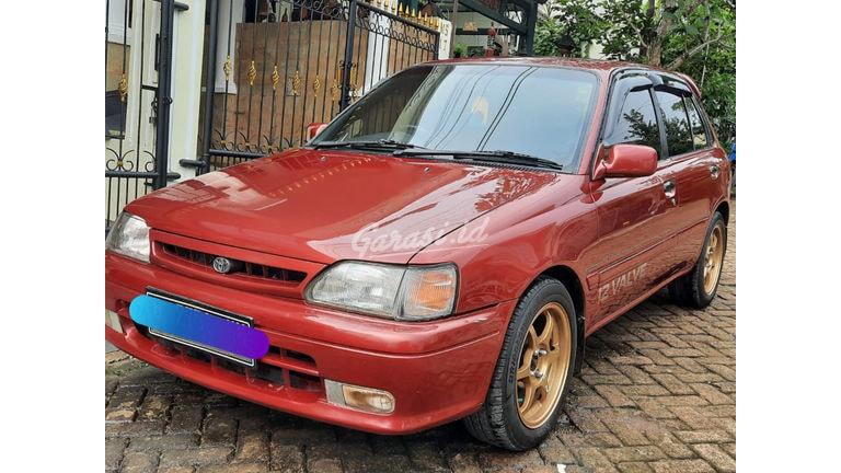 1994 Toyota Starlet SEG (preview-0)