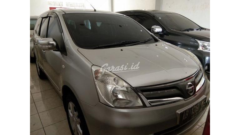 2011 Nissan Grand Livina XV - Terawat Siap Pakai (preview-0)