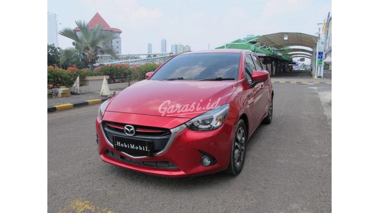 2014 Mazda 2 R - Good Condition (preview-0)