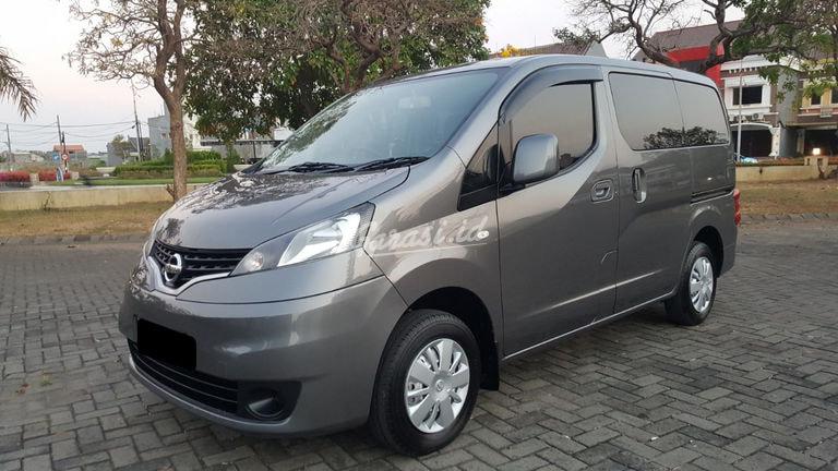 2014 Nissan Evalia ST - Mobil Pilihan (preview-0)