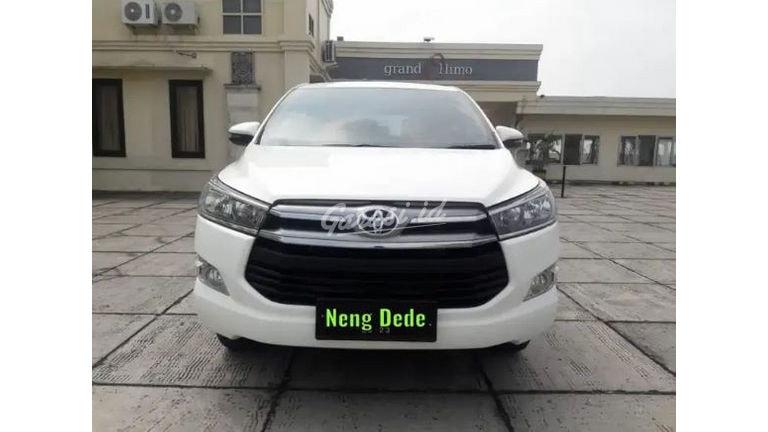 2018 Toyota Kijang Innova G - Barang Bagus, Harga Menarik (preview-0)