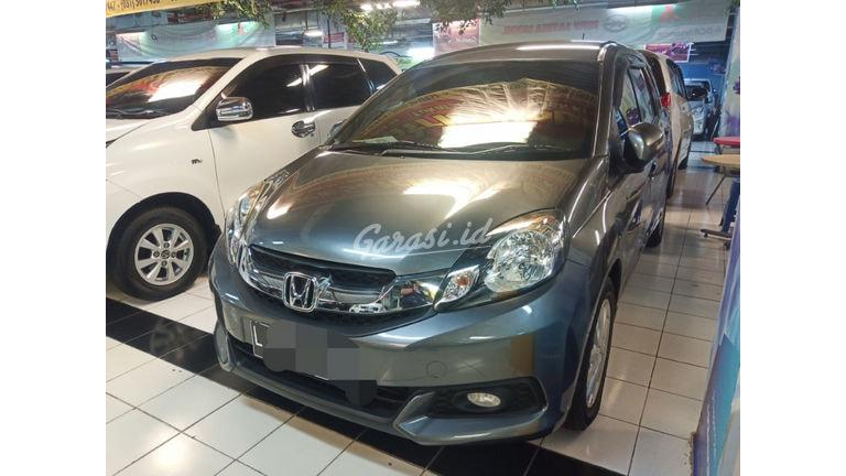 2014 Honda Mobilio E cvt - Kondisi Istimewa (preview-0)