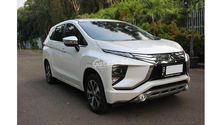 2018 Mitsubishi Xpander Ultimate - Mobil Pilihan (preview-0)