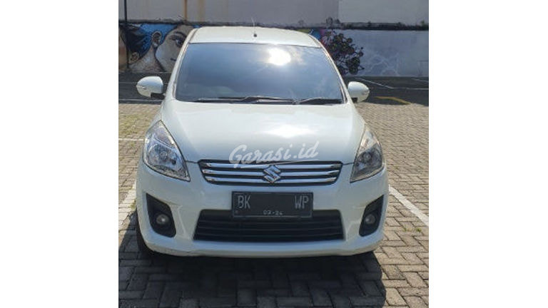 2014 Suzuki Ertiga GX - Kondisi Fit (preview-0)