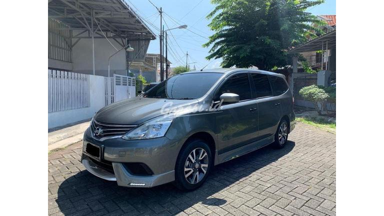 2018 Nissan Grand Livina SV - Mobil Pilihan (preview-0)