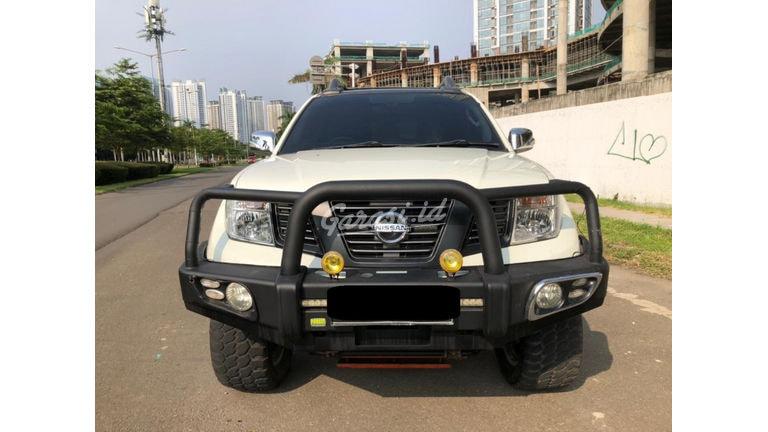 2014 Nissan Navara SPORT (preview-0)