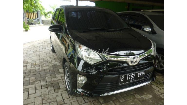 2016 Toyota Calya G - Terawat Siap Pakai (preview-0)