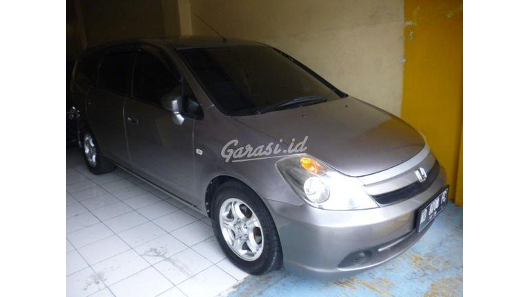 2004 Honda Stream 1.7 - Terawat Siap Pakai (preview-0)