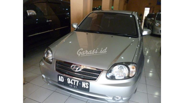 2011 Hyundai Avega GX - Terawat Siap Pakai (preview-0)