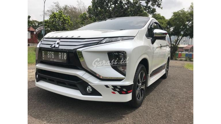 2019 Mitsubishi Xpander Ultimate Limited - Mobil Pilihan (preview-0)