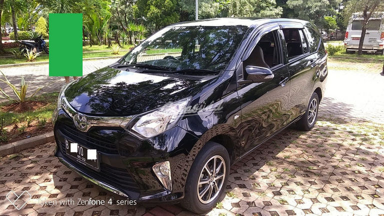 2017 Toyota Calya G - Mulus pemilik pribadi (preview-0)