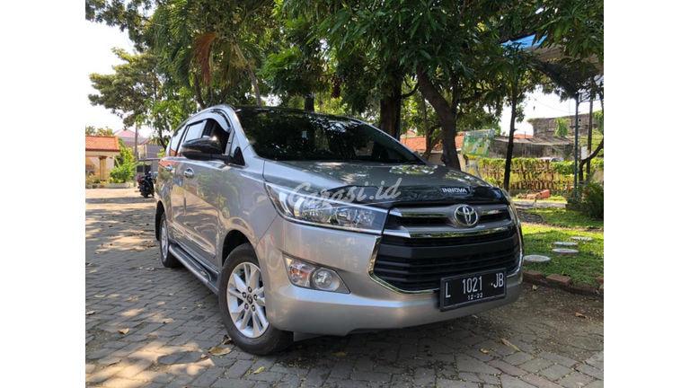 2017 Toyota Kijang Innova G Diesel AT - Mobil Pilihan (preview-0)