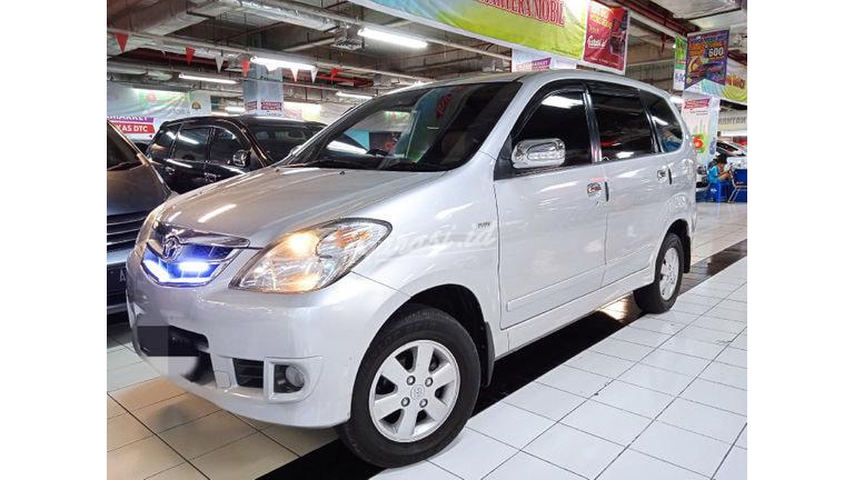 2011 Toyota Avanza G - Tangan Pertama, Kondisi sehat dan Siap Pakai (preview-0)