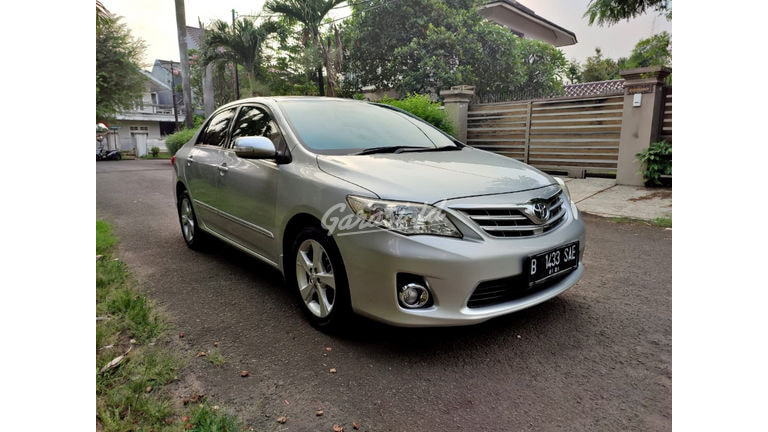 2010 Toyota Corolla Altis G (preview-0)