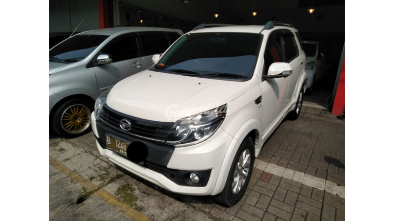 2015 Daihatsu Terios TX - SIAP PAKAI! (preview-0)
