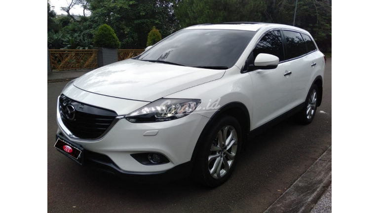 2013 Mazda CX-9 GT - All Whell Drive Low KM (preview-0)