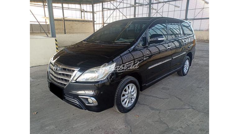 2014 Toyota Kijang Innova V - Mobil Pilihan (preview-0)