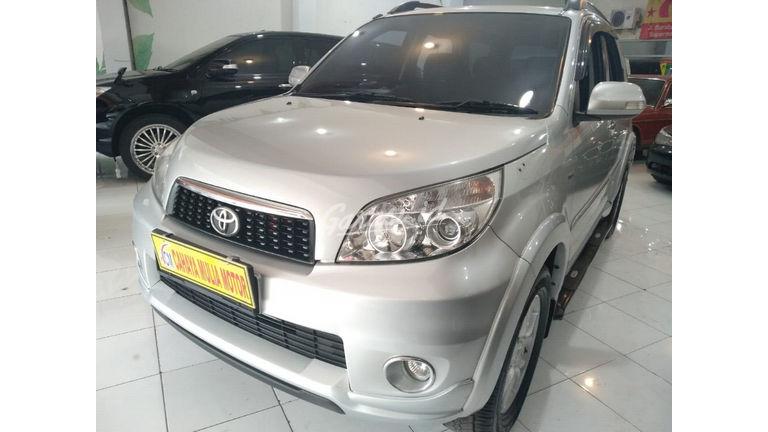 2014 Toyota Rush G - Toyota (preview-0)