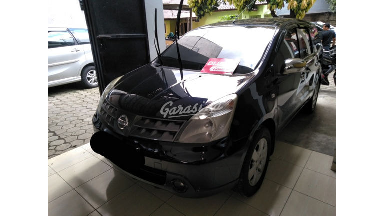 2009 Nissan Grand Livina XV - SIAP PAKAI! (preview-0)