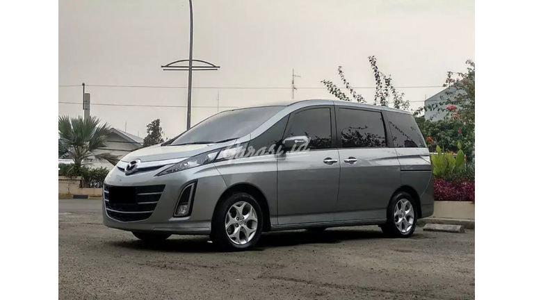 2012 Mazda Biante - Siap Pakai (preview-0)