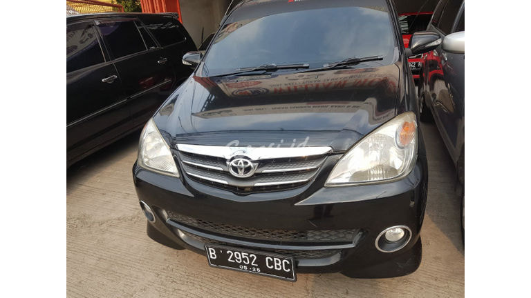 2010 Toyota Avanza S - Jarang Pakai (preview-0)