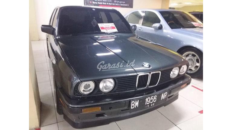 1990 BMW 318i MT - Kondisi Ok & Terawat (preview-0)