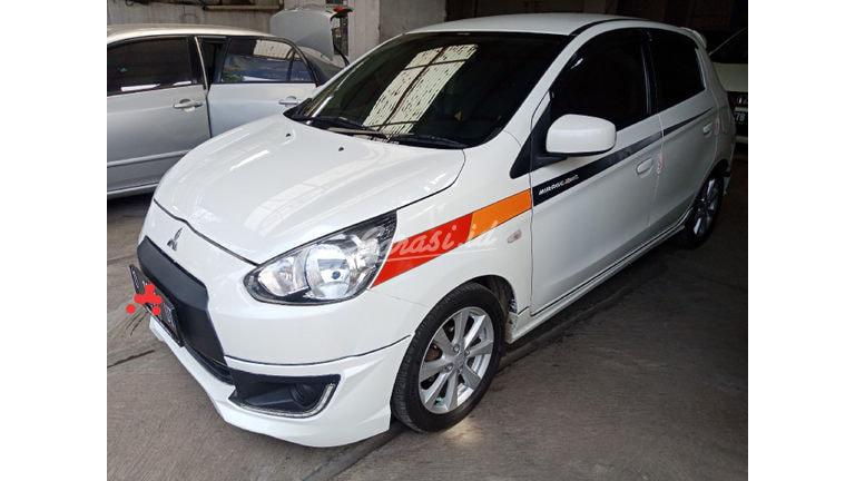 2014 Mitsubishi Mirage GLS Sporty - Langsung Tancap Gas (preview-0)