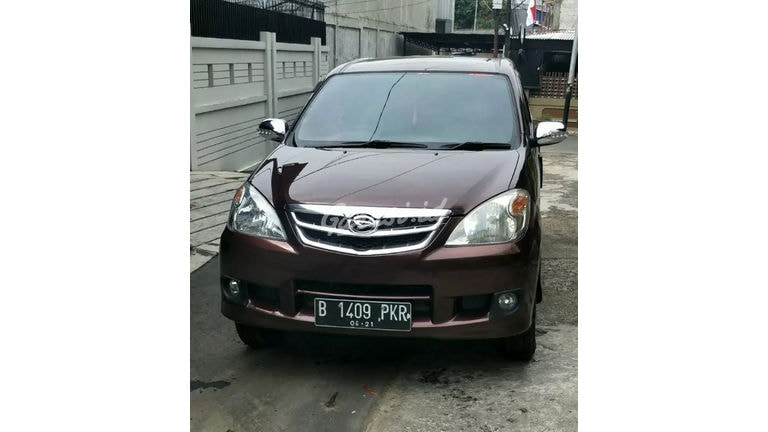2011 Daihatsu Xenia Li - Barang Bagus, Harga Menarik (preview-0)