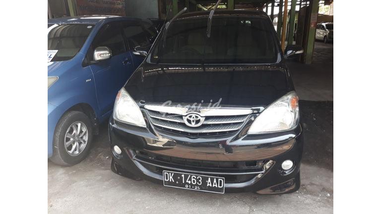 2008 Toyota Avanza S - Good Condition (preview-0)