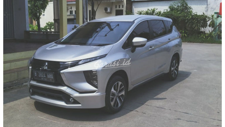 2019 Mitsubishi Xpander Exceed (preview-0)
