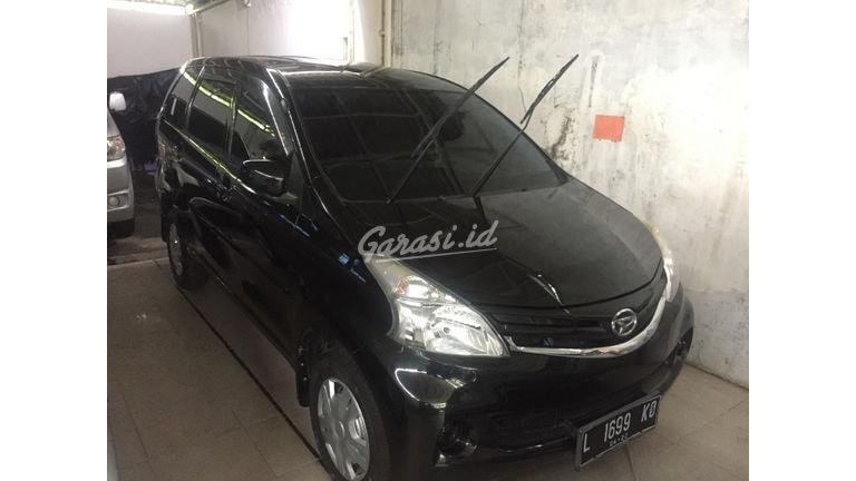 2015 Daihatsu Xenia x - Bekas Berkualitas (preview-0)