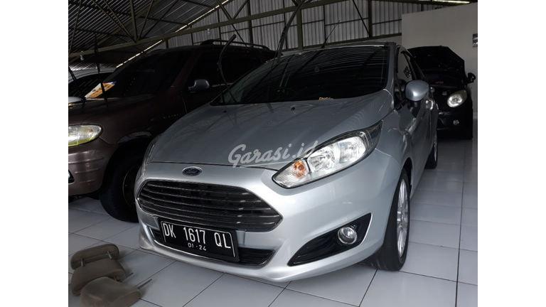 2013 Ford Fiesta S - Terawat Siap Pakai (preview-0)