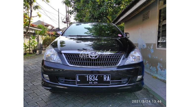 2005 Toyota Kijang Innova V - Unit Super Istimewa (preview-0)